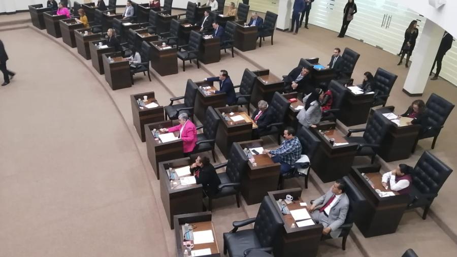 Seguiremos exigiendo justicia tributaria para Tamaulipas: Arturo Soto Alemán