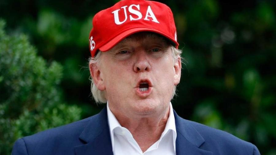 Trump amenaza a México con aranceles para aprobar acuerdo