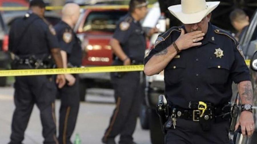 Departamento de Seguridad Pública de Texas busca poner orden ante protestas