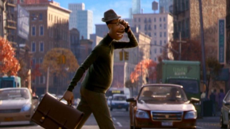 """Pixar lanza el tráiler para su nueva película """"Soul"""""""