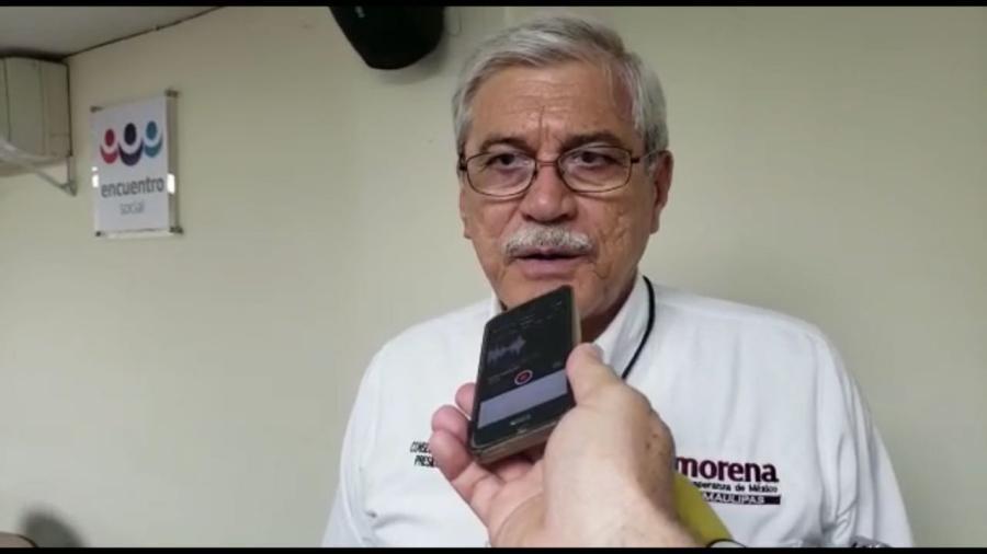 Morena impugnara en varios municipios de Tamaulipas