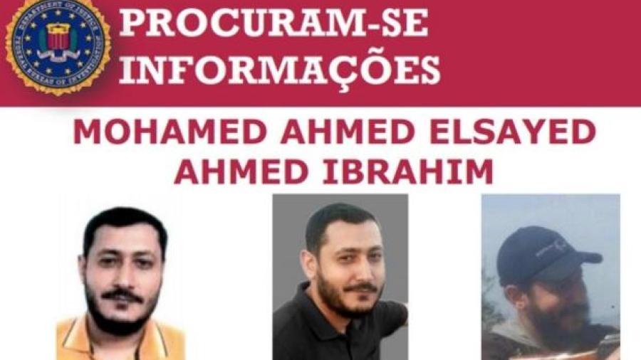 Busca FBI a presunto miembro de Al Qaeda en Brasil