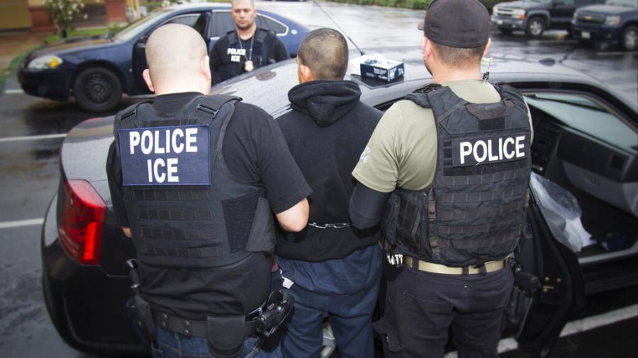 Darán inicio este domingo las redadas masivas contra migrantes