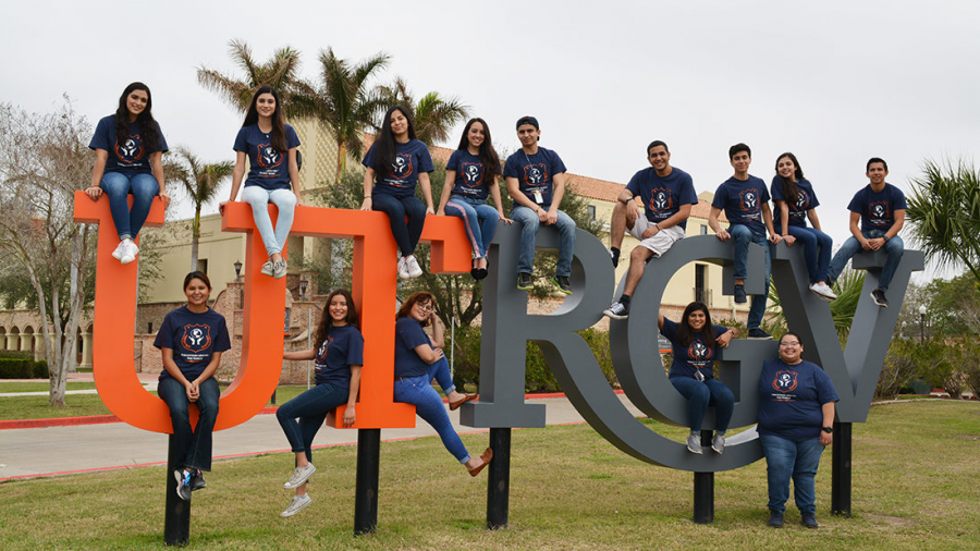 UTRGV ocupa primer lugar entre instituciones con menor deuda estudiantil