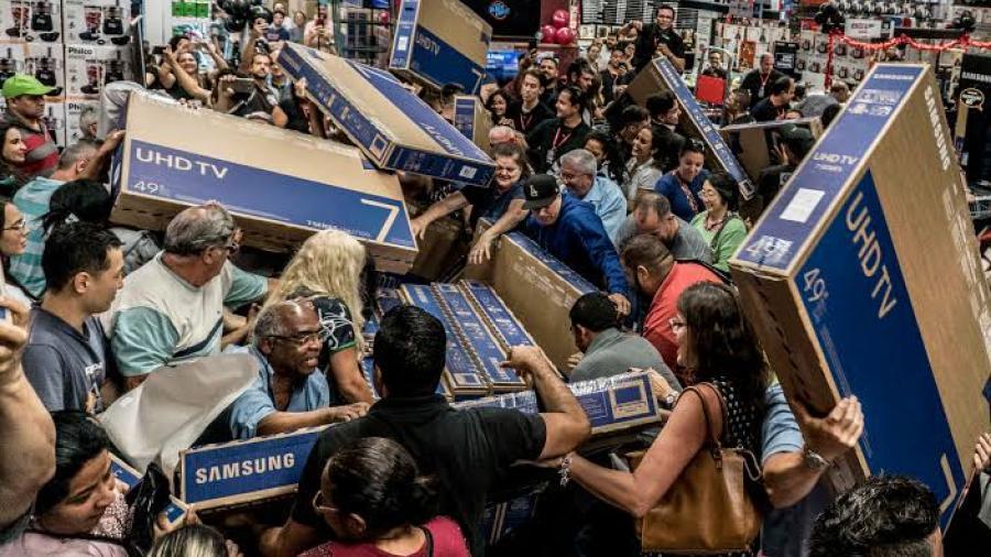 Autoridades en el Valle de Texas exhortan a realizar compras en pequeños negocios