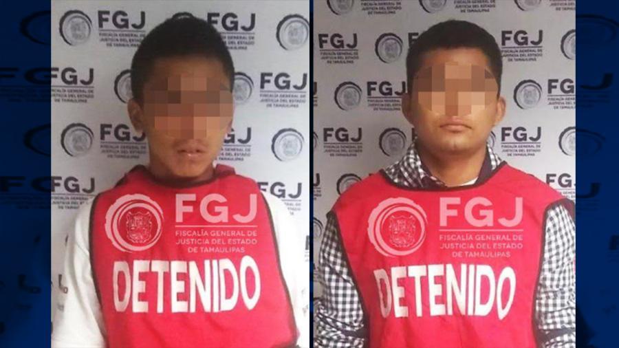 Por robo a comercio, dos hombres fueron detenidos