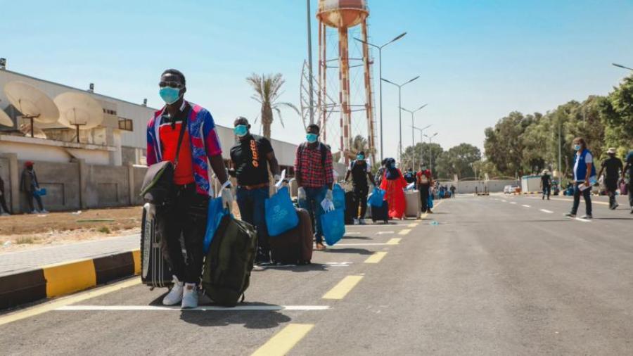 Ciudades del Valle del Río Grande serán reembolsadas por gastos en migrantes