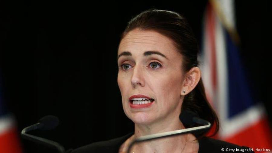 Nueva Zelanda endurece su legislación sobre armas tras atentados