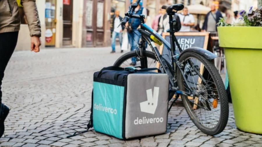 Amazon apuesta por negocio de la comida rápida