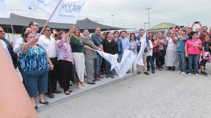 Inició Gobierno Municipal obras por cerca de 550 mdp