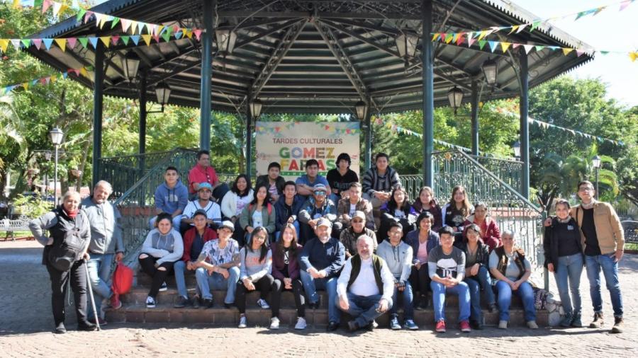 Impulsará Gobierno de Tamaulipas turismo