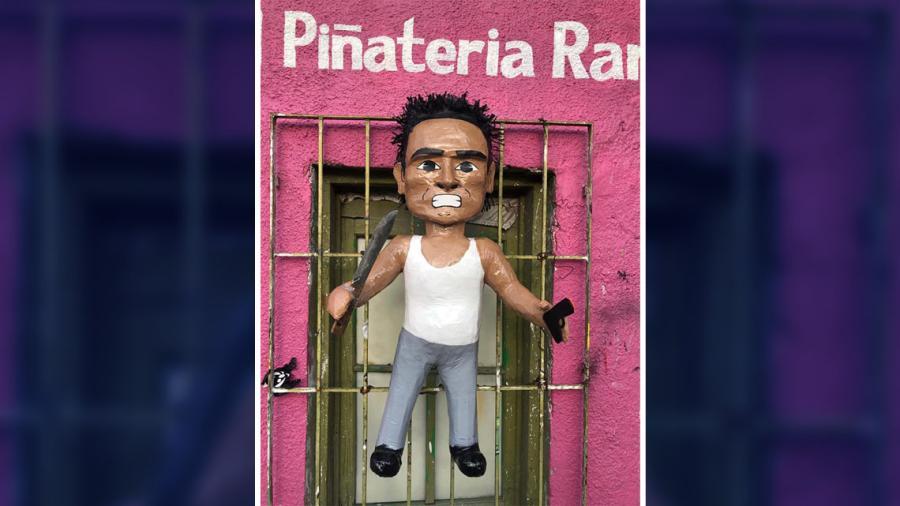 Piñatería Ramírez ¡lo vuelve a hacer!