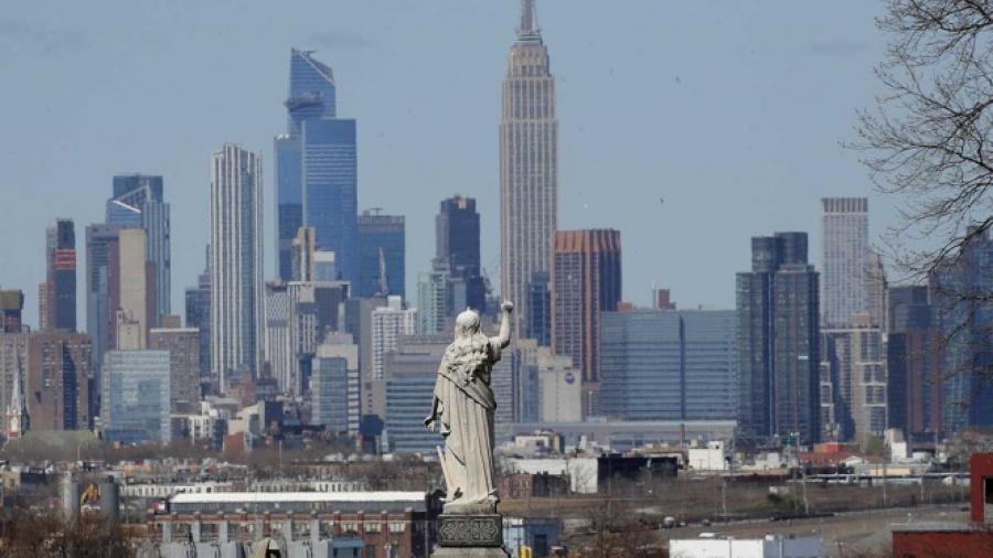 Ampliarán confinamiento al 29 de abril en NY