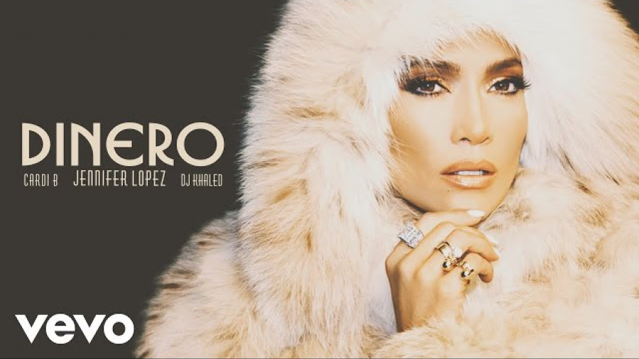 """JLo estrena """"Dinero"""" con Cardi B y DJ Khaled"""