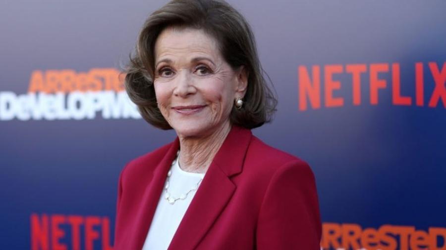 Fallece la actriz Jessica Walter a los 80 años