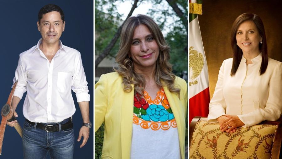 Maki Ortiz, entre los 3 mejores alcaldes en el país
