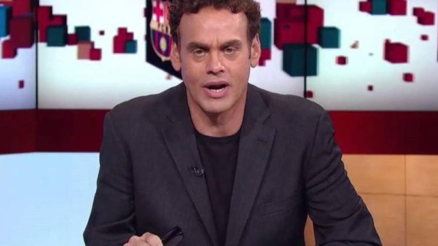 David Faitelson denuncia acoso sexual en el futbol mexicano
