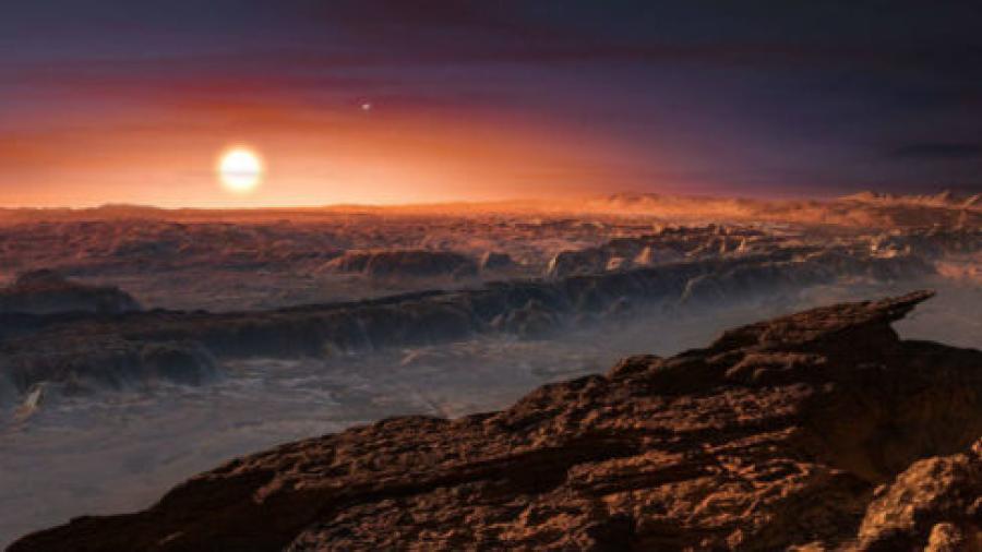 Próxima Centauri B podría ser habitable
