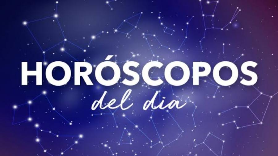 Horóscopo del día y predicciones de los astros