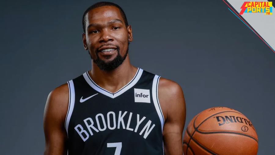 Kevin Durant se pierde la temporada completa