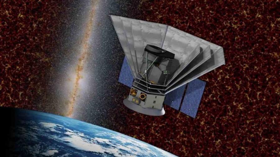 Prueban con éxito comunicación láser en el Espacio