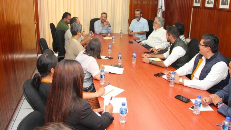 Gobierno federal enviará equipo a Colima por hallazgo de 49 fosas