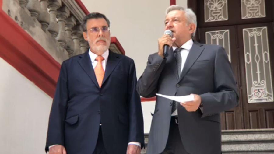 Corrupción, fraude electoral y robo de hidrocarburos serán delitos graves: AMLO