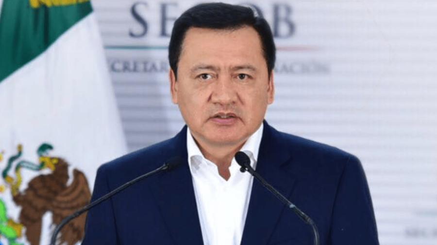 FGR exoneró al senador Miguel Ángel Osorio Chong de enriquecimiento ilícito