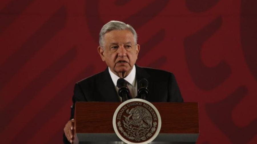 Ayotzinapa, Interjet, CNTE, esto y más en conferencia de AMLO