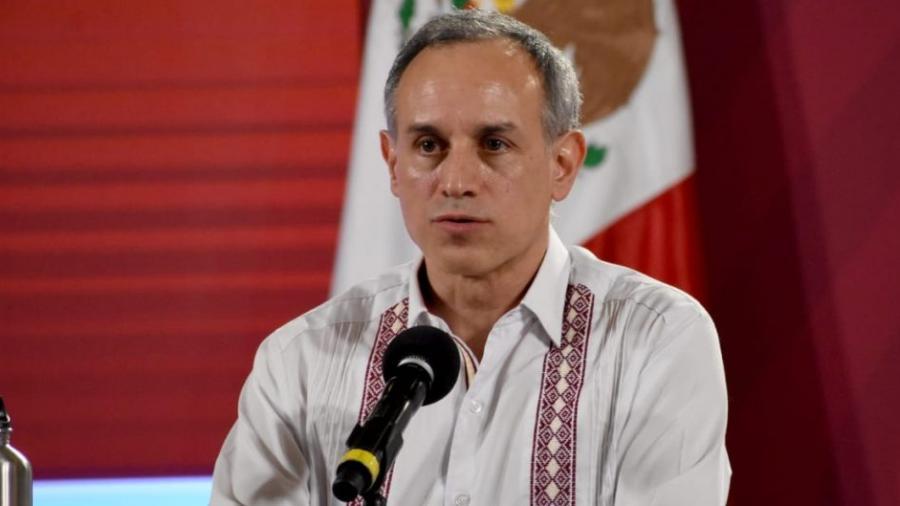 López-Gatell asegura que Cofepris se encuentra bajo la lupa por corrupción