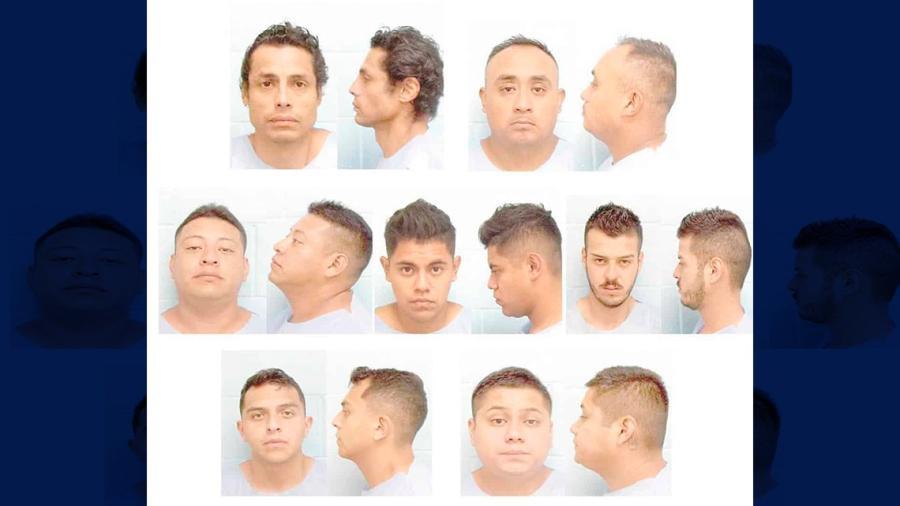 Sentencian al último de los implicados en el robo de la joyería de La Plaza Mall