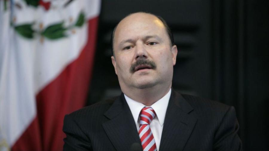 Denuncian a Duarte por desvío de más de 6 mil MDP