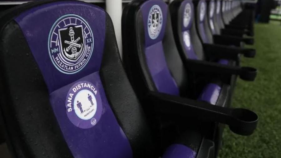 Surge un nuevo caso positivo de COVID en Mazatlán FC