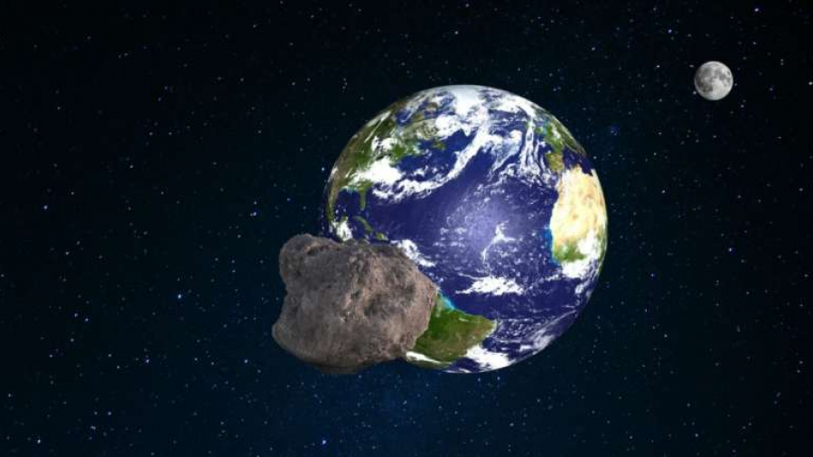 5 asteroides se aproximarán a la Tierra