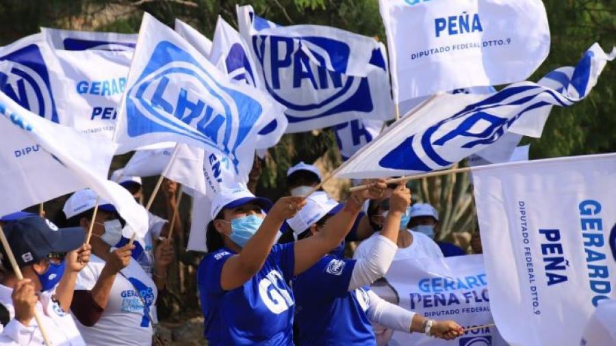 Le da su palabra Gerardo Peña al campo para traer más apoyos a Tamaulipas
