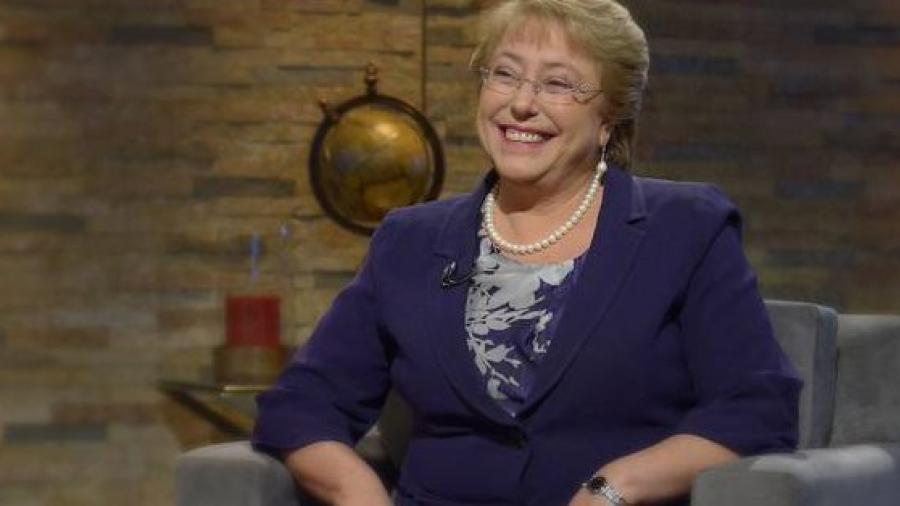Michelle Bachelet será la nueva Alta Comisionada para los Derechos Humanos de la ONU