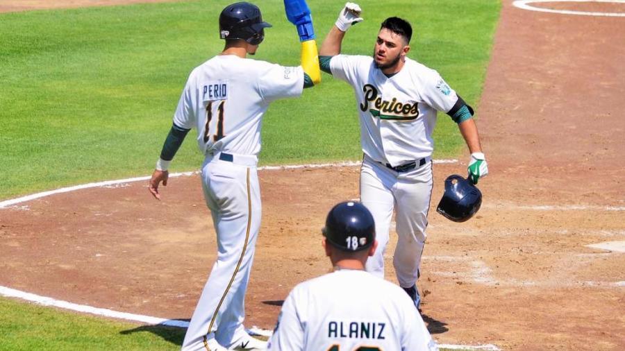 Puebla vence a Saltillo y gana serie en beisbol mexicano