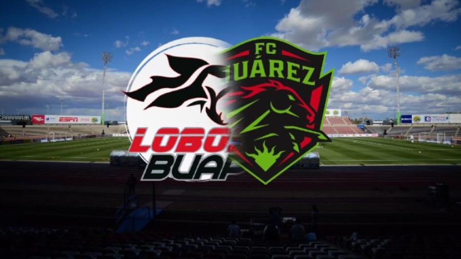 Lobos BUAP deja su lugar a FC Juárez para el próximo torneo de la Liga MX