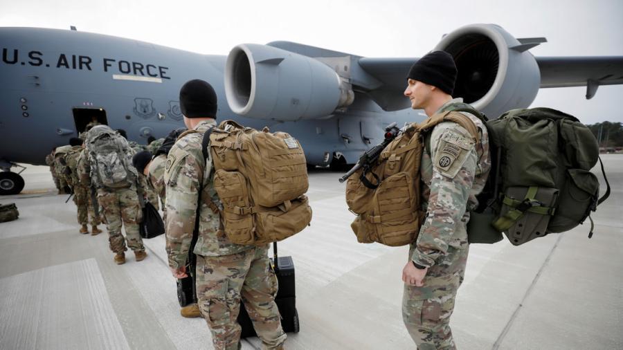 """""""Es hora de acabar la guerra más larga de EU"""", anuncia Joe Biden que retirará tropas de Afganistán"""