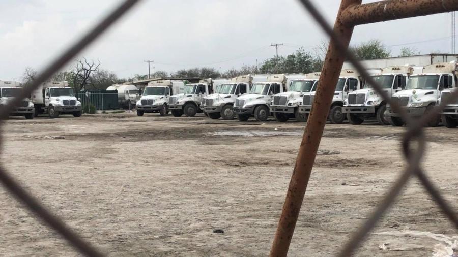 Firma Ayuntamiento convenio con nueva empresa recolectora de basura