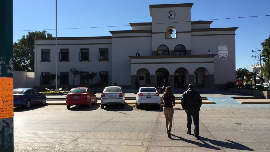 Aplican  medidas de austeridad en Altamira