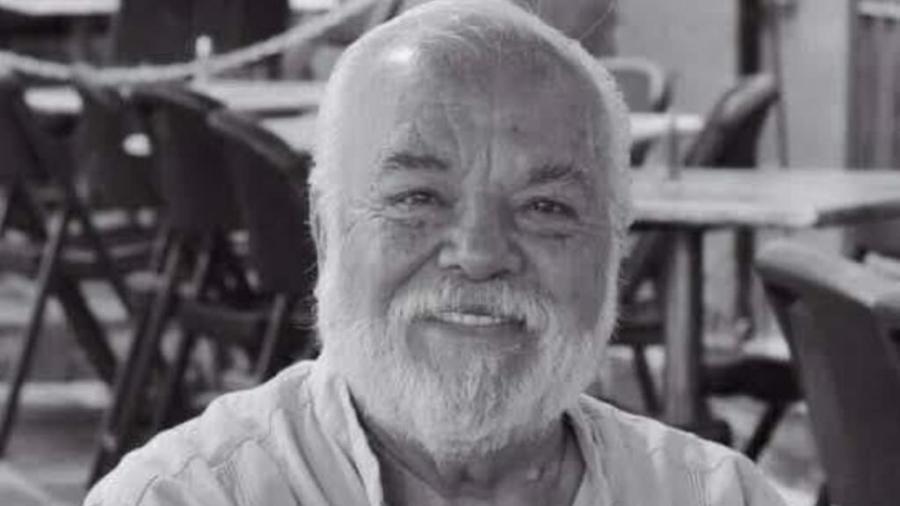 Fallece el actor Enrique Becker