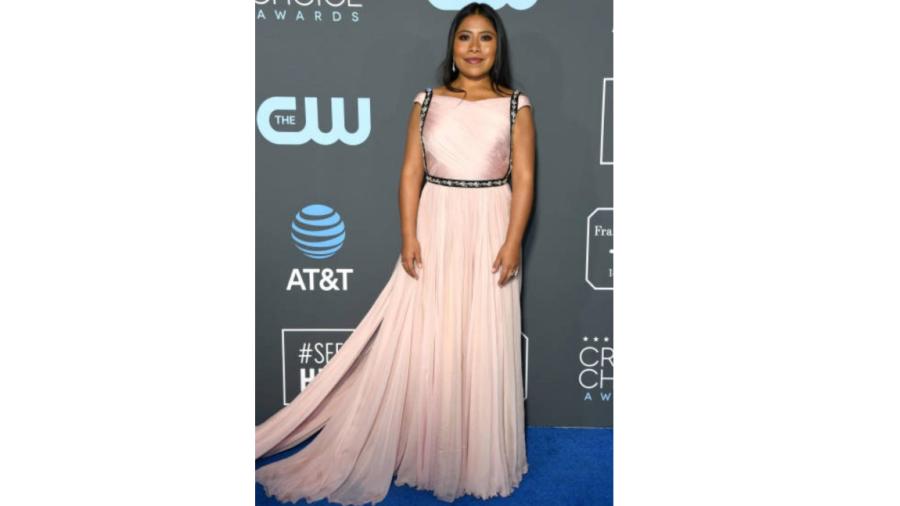 Los mejores looks de la alfombra roja de los Critics' Choice Awards 2019