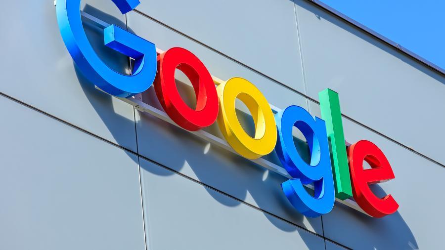 Google supera valor de 1 billón de dólares en el mercado