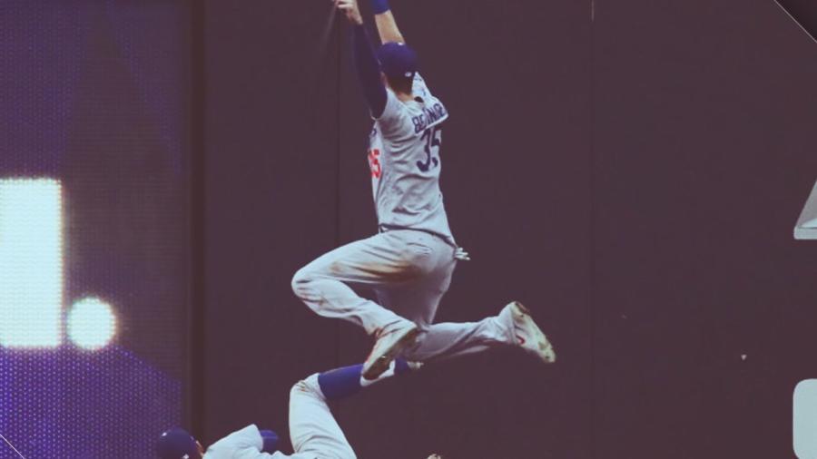 ¡Dodgers vuelve a la Serie Mundial y enfrentara a Boston!