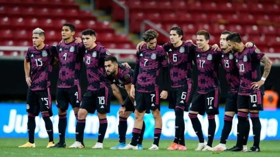 México ya conoce a sus rivales en fase de grupos de los Juegos Olímpicos de Tokio 2020