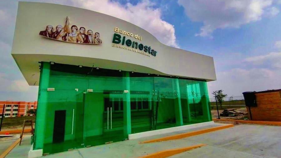 Bancos del Bienestar beneficiarán a 500 mil personas en Tamaulipas
