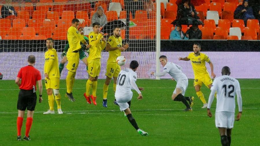 Conoce a los clasificados a Semifinales de la Europa Legue 2019