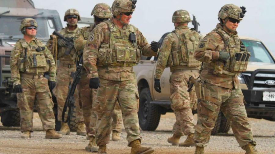 Todos los militares estadounidenses deberán estar vacunados contra el COVID-19