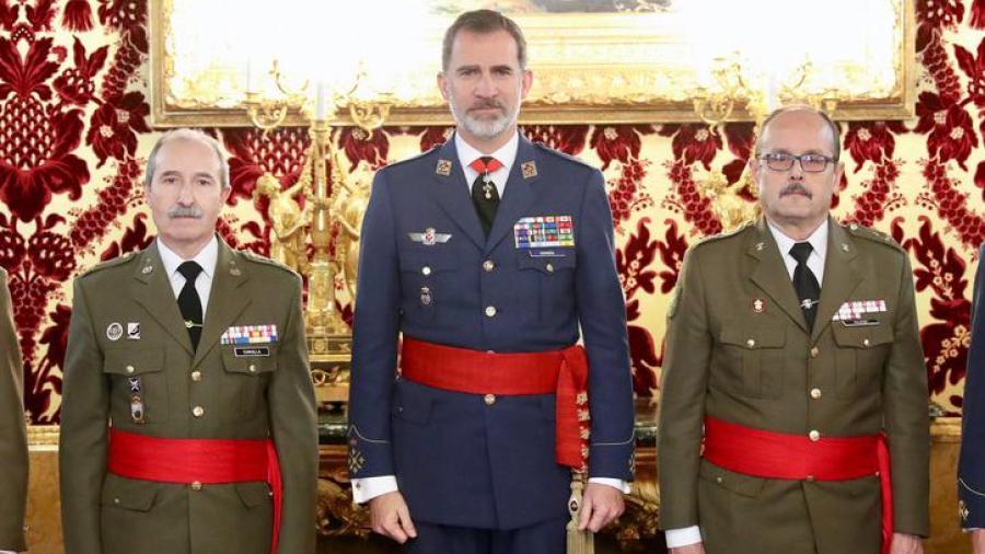 España rechaza disculparse por la Conquista